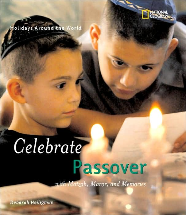 Celebrate Passover, National Geographic