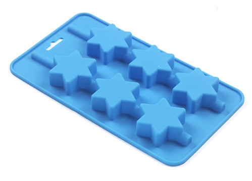 Kosher Kubes Stars of David Ice Cube Mold