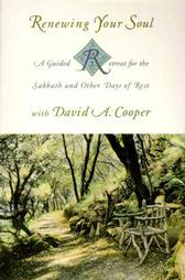 Renewing Your Soul, by David A. Cooper