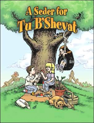 Seder for Tu B'Shevat, by Harlene Winnick Appleman