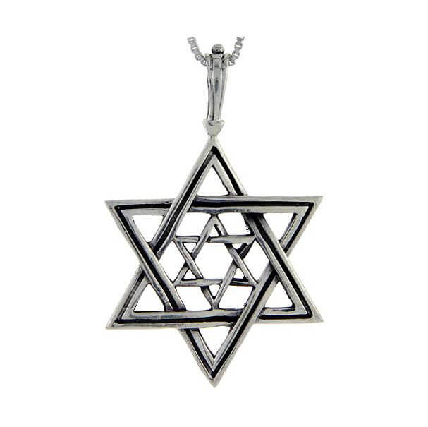 Double Star of David Silver